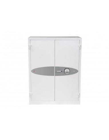 armoire-forte-Armoire Forte Ignifuge Phoenix Safe Firechief FS1652E