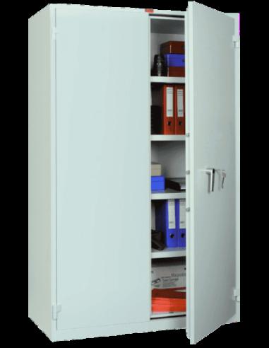 armoire-forte-Armoire Forte Ignifuge Icare-Safe Serrure Electronique First-Fire FF100E