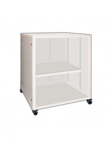accessoires-Table Roulante Avec Étagère Amovible Pour H06 - TR06