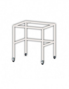 accessoires-Table Tubulaire Fixe Pour...