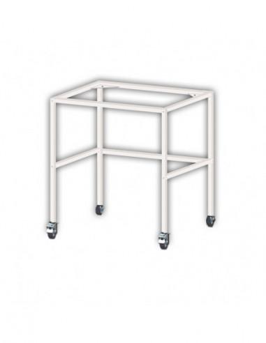 accessoires-Table Tubulaire Fixe Pour H12 - TTF12