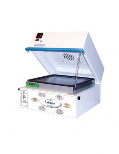 accessoires-Caisson À Recirculation D'air Labopur - Nf X 15-211 - H50C