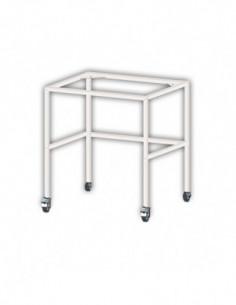 accessoires-Table Tubulaire Roulante...